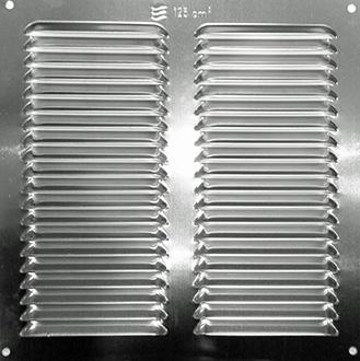 Rejilla de ventilaci n suministros cem - Rejilla de ventilacion regulable ...